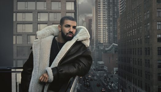 Drake Named Spotify's Top Artist Of 2016; Rihanna Ranks As Top Female Artist