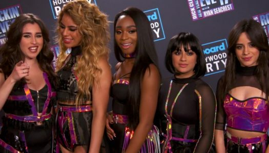 Fifth Harmony's New Year's Rockin' Eve Performance Still Scheduled To Air