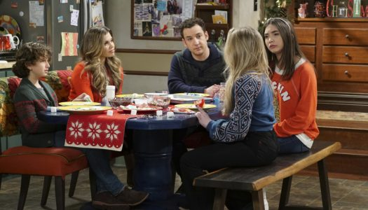 """Disney Channel's """"Girl Meets World"""" Cancelled; Series Finale Set For January 20"""