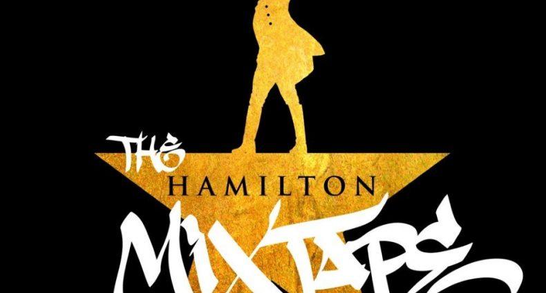 Hamilton Mixtape [Hamilton Uptown]