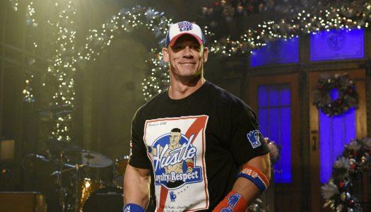 """Ratings: """"Saturday Night Live"""" Rises For John Cena, Maren Morris Episode"""