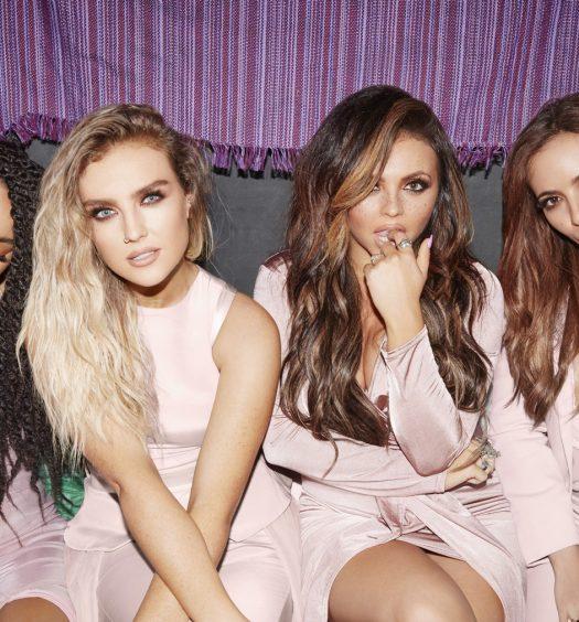 Little Mix [Shout Out Press Shot | Modest Management]