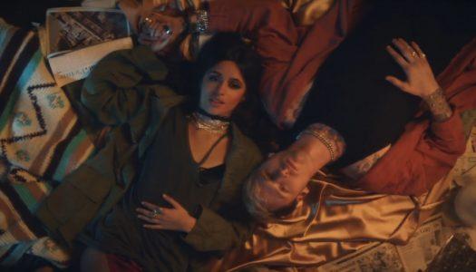 Machine Gun Kelly & Camila Cabello, OneRepublic Enter Hot AC Radio's Top 40