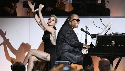 "First Look: Lady Gaga, Leslie Odom Jr, Alec Baldwin, More Appear On ""Tony Bennett Celebrates 90"""