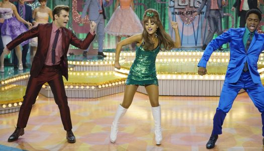 """Stevie Wonder & Ariana Grande Performing """"Faith"""" On """"The Voice"""" Finale"""