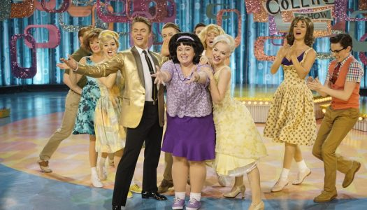 """""""Hairspray Live!"""" Aired Wednesday Night; NBC Shares Photo Gallery With Ariana, Dove, Maddie, More"""