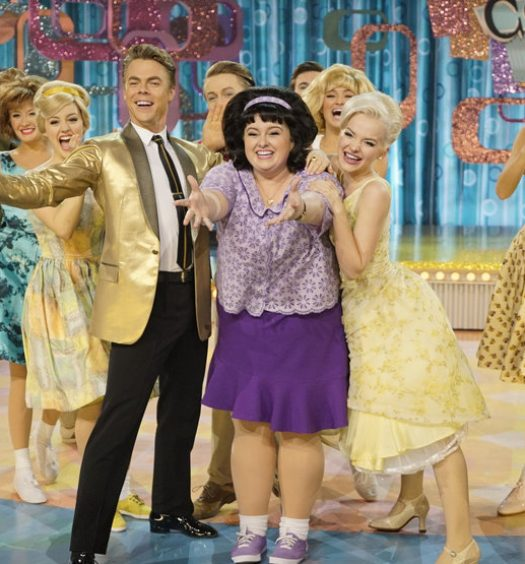 Hairspray Live [NBC]