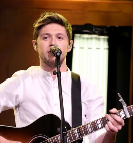 Niall Horan [NBC]