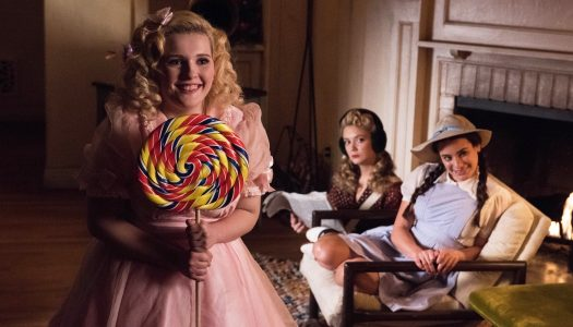 "Ratings: FOX's ""Scream Queens,"" ""New Girl"" Hold At Lows; ""Brooklyn Nine-Nine"" Also Steady"