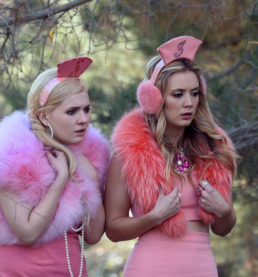 Scream Queens [FOX]