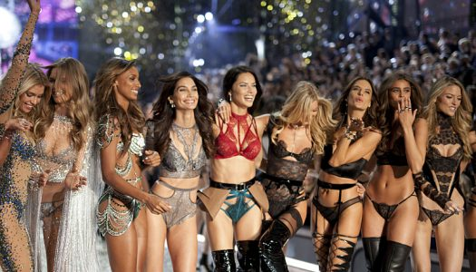 "Ratings: ""Victoria's Secret Fashion Show"" Falls To New Low, Still Wins Timeslot"