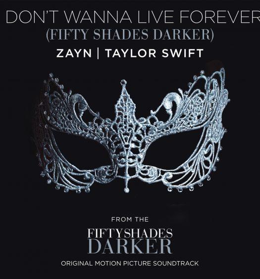 ZAYN Taylor | IDWLF Cover