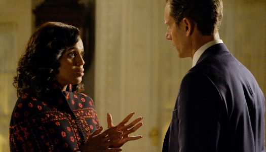 """First Look: """"Scandal"""" Returns With """"Survival Of The Fittest"""" on January 19"""