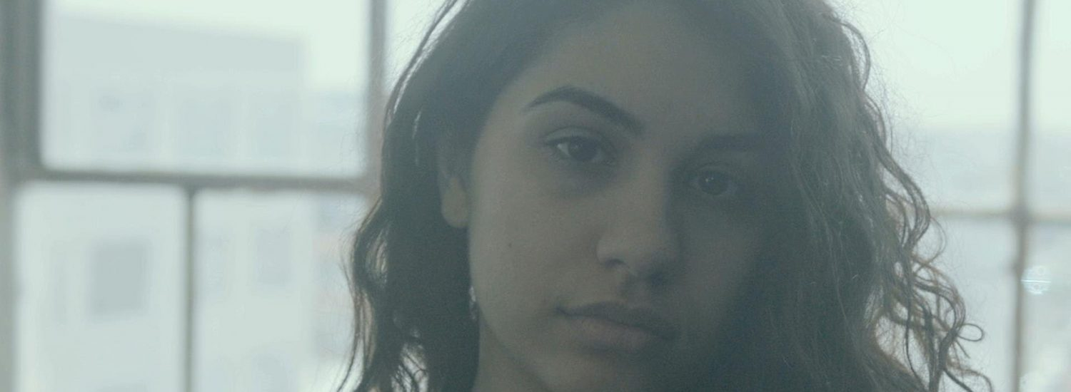 Alessia Cara in Scars To Your Beautiful | Def Jam/Vevo