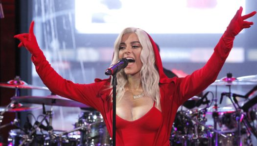 Bebe Rexha, Daya, Clean Bandit, Rag'n'Bone Man, Head And The Heart Enter Hot AC Radio's Top 50