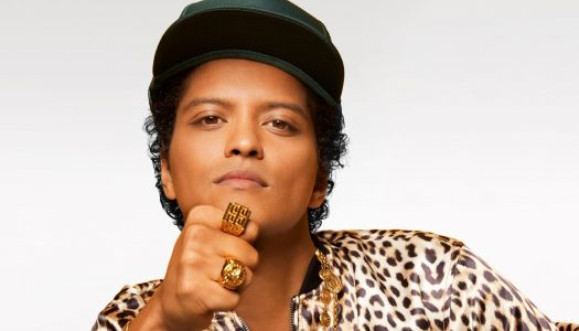 "Bruno Mars' ""That's What I Like"" Ranks As Hot AC Radio's Most Added Song"