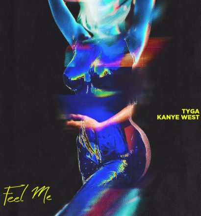Feel Me [Official Cover]
