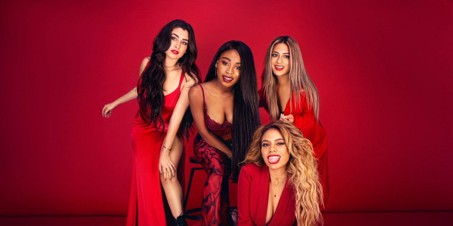 Fifth Harmony Set to Perform at People's Choice Awards