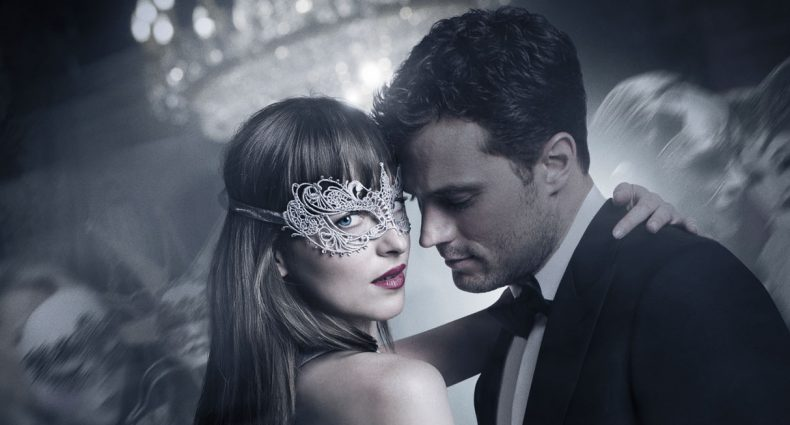 Fifty Shades Darker [Promo Poster | Universal]