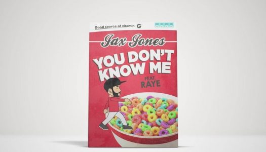 """US Pop Radio Push May Be Coming For Jax Jones & Raye's """"You Don't Know Me"""""""