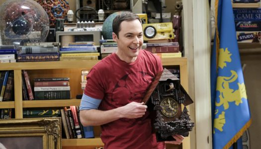 """Jim Parsons, Ben McKenzie Scheduled For January 19 """"Late Night With Seth Meyers"""""""