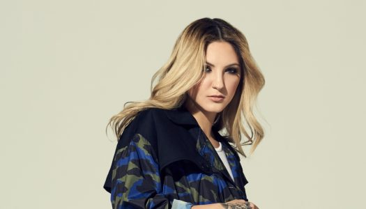 "Julia Michaels' ""Issues"" Repeats As Pop Radio's Most Added Song"