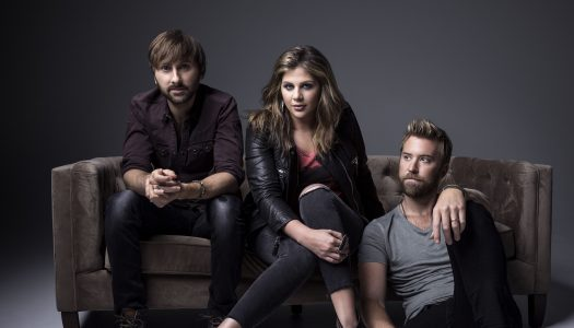 "Lady Antebellum Listed For ""Ellen DeGeneres Show"" Performance"