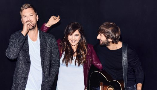 Lady Antebellum Will Announce Nominations For ACM Awards On February 16