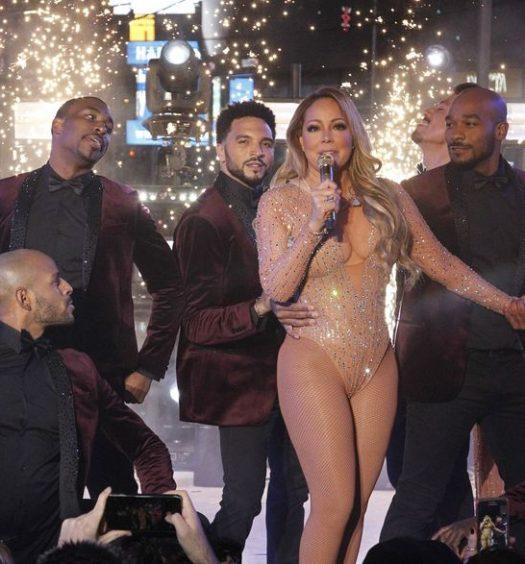 Mariah Carey [ABC]