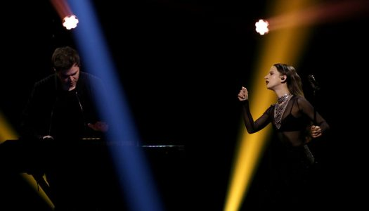 """Marian Hill Performs """"Down"""" On """"The Tonight Show Starring Jimmy Fallon"""" (Watch Now)"""