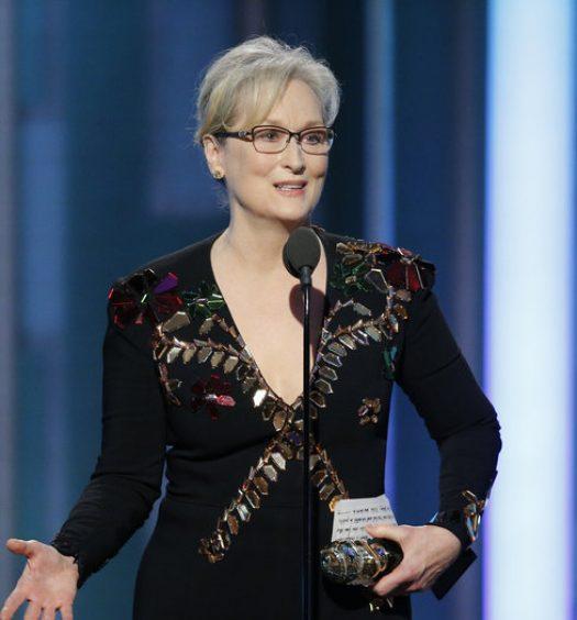 Meryl Streep [NBC]