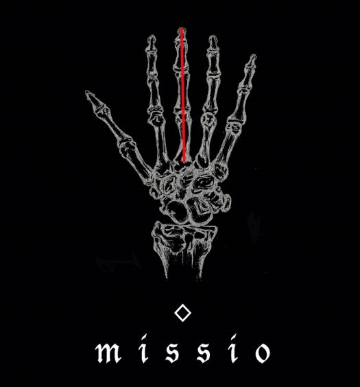 Missio Middle Fingers [RCA]