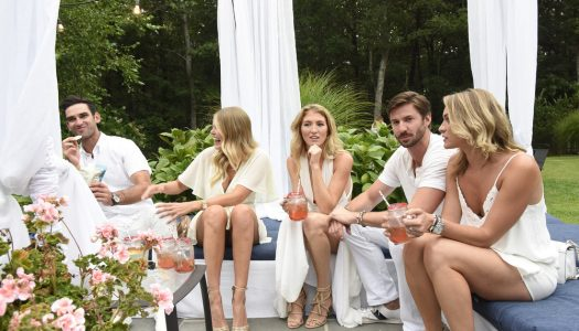 """First Look: Bravo's """"Summer House"""" Premieres On January 16"""