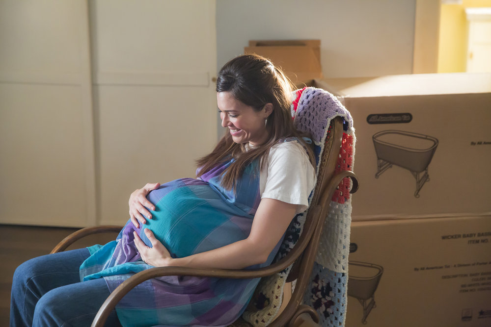 "THIS IS US -- ""The Big Day"" Episode 112 -- Pictured: Mandy Moore as Rebecca -- (Photo by: Ron Batzdorff/NBC)"