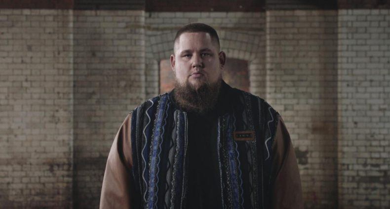 Rag N Bone Man [Human Video via Vevo]