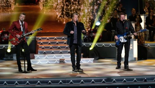 "Rascal Flatts' ""Yours If You Want It"" Ranks As Country Radio's Most Added Song"