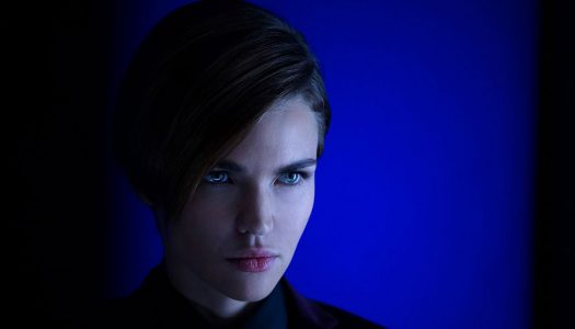 "Ruby Rose Scheduled For February 8 ""Late Night With Seth Meyers"""