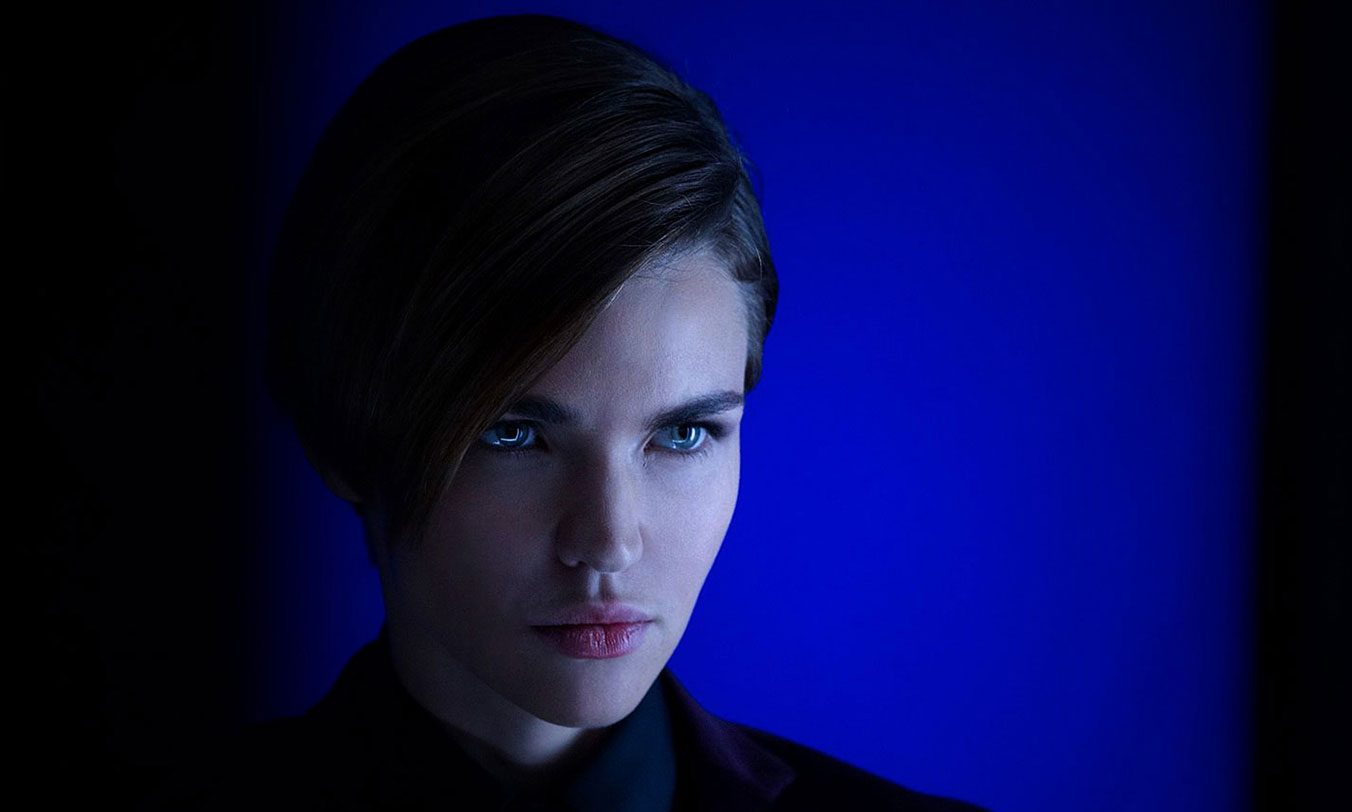 Ruby Rose Scheduled For February 8 Quot Late Night With Seth
