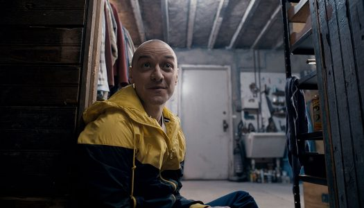 """Split"" Retains US Weekend Box Office Crown, ""A Dog's Purpose"" Debuts At #2"