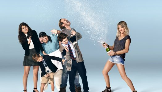 "FOX's Disappointing ""The Mick"" Asks Too Much Of Kaitlin Olson; Quick Review"
