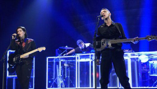 "Nina Dobrev Appearing, The xx Performing On January 17 ""Tonight Show Starring Jimmy Fallon"""