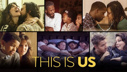 """Ratings: NBC's """"This Is Us"""" Enjoys Gain, Again Dominates Tuesday Night"""