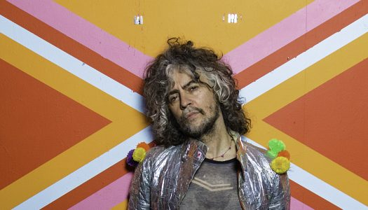 """Flaming Lips, Stevie Wonder, Sampha Set To Perform On """"The Tonight Show Starring Jimmy Fallon"""""""
