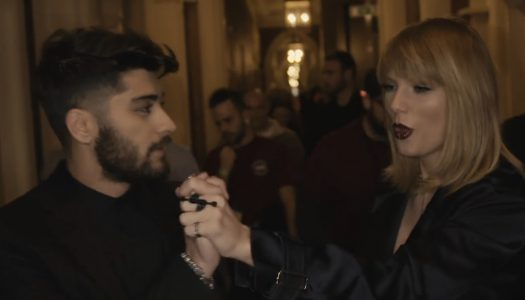 ZAYN & Taylor Swift, Alessia Cara Earn Double Platinum Certifications In Australia