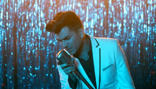 "Adam Lambert Added To February 16 ""Watch What Happens Live"""