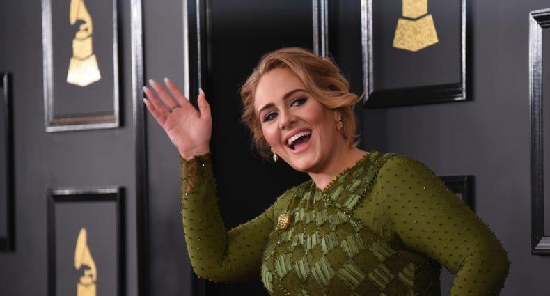 Adele [CBS]