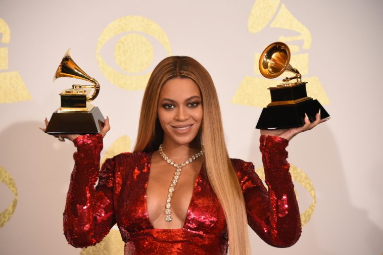 Grammy Awards ceremony to take place at NYC's Madison Square Garden