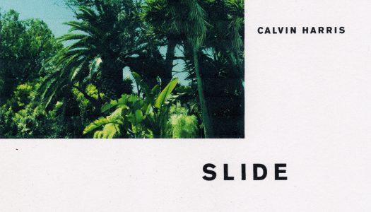 "Calvin Harris' ""Slide"" Joins Top 5 On US iTunes Sales Chart; Zedd & Alessia, Future & Rihanna Top 10"