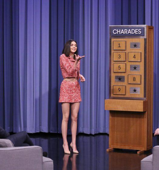 Kendall Jenner [NBC]
