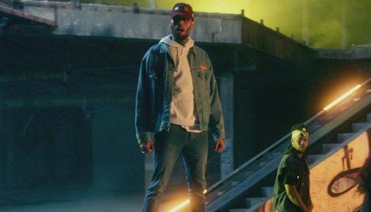 "Chris Brown, Usher & Gucci Mane's ""Party"" Reaches #1 At Urban Radio"
